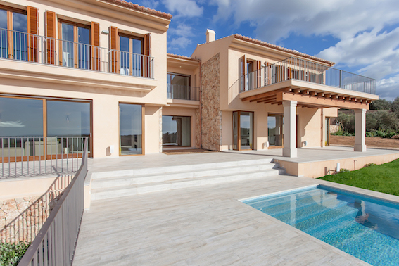 Calvia – der perfekte Standort für Ihr Traumhaus