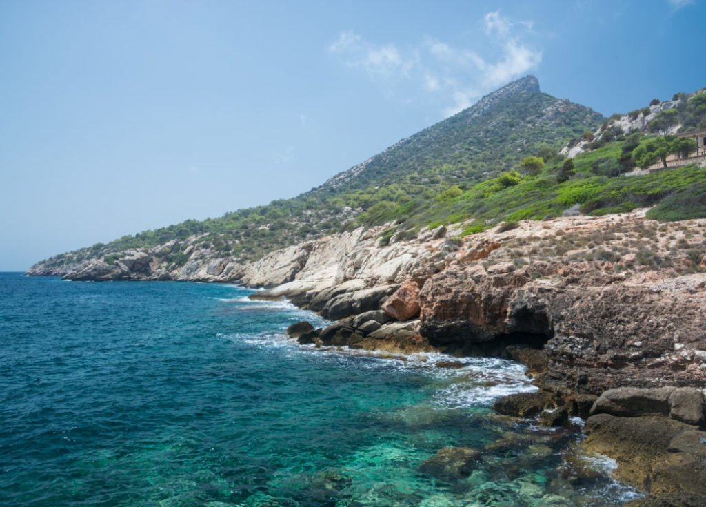 Tauchen auf Mallorca – unberührten Unterwasserwelten auf der Spur