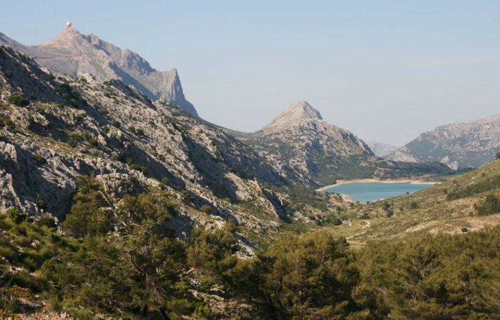 Serra de Tramuntana – Traumhaftes Gebirge inmitten der Insel