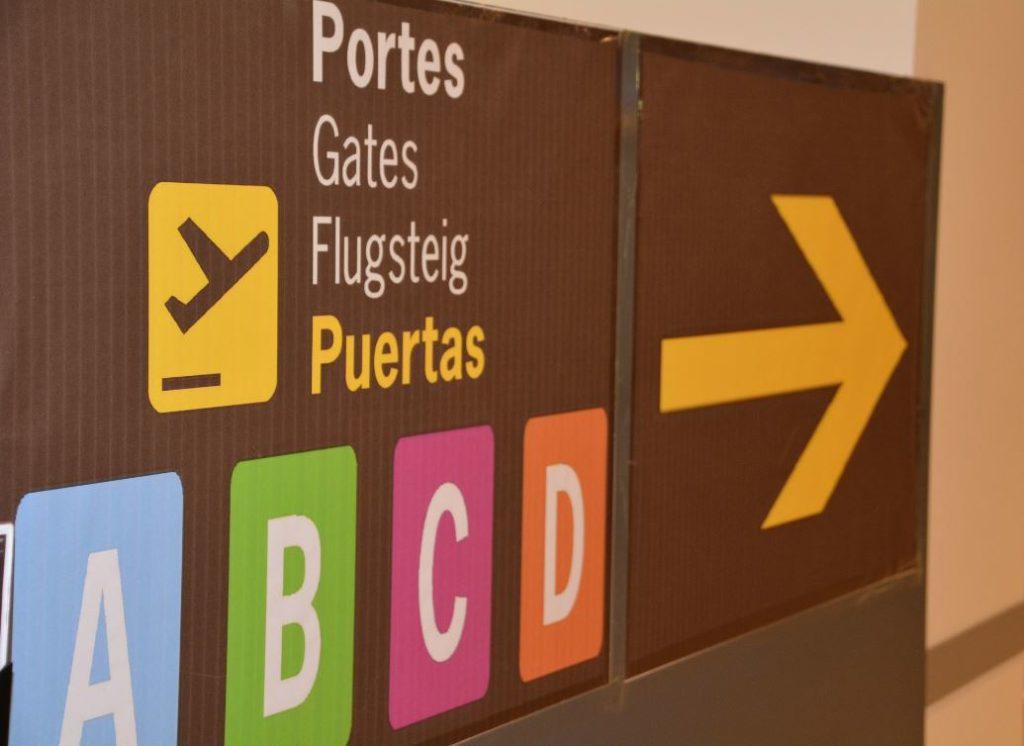 Aeropuert International Son Sant Joan – Tipps für den Flughafen der Hauptstadt