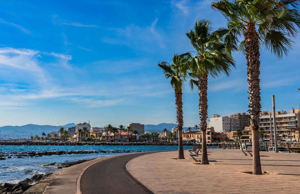 Aktuelle Mallorca Trends vom Lifestyle-Experten Marcel Remus