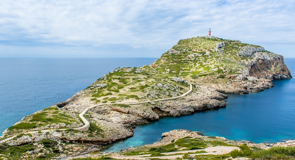 Nationalpark Cabrera – traumhafte vorgelagerte Insel