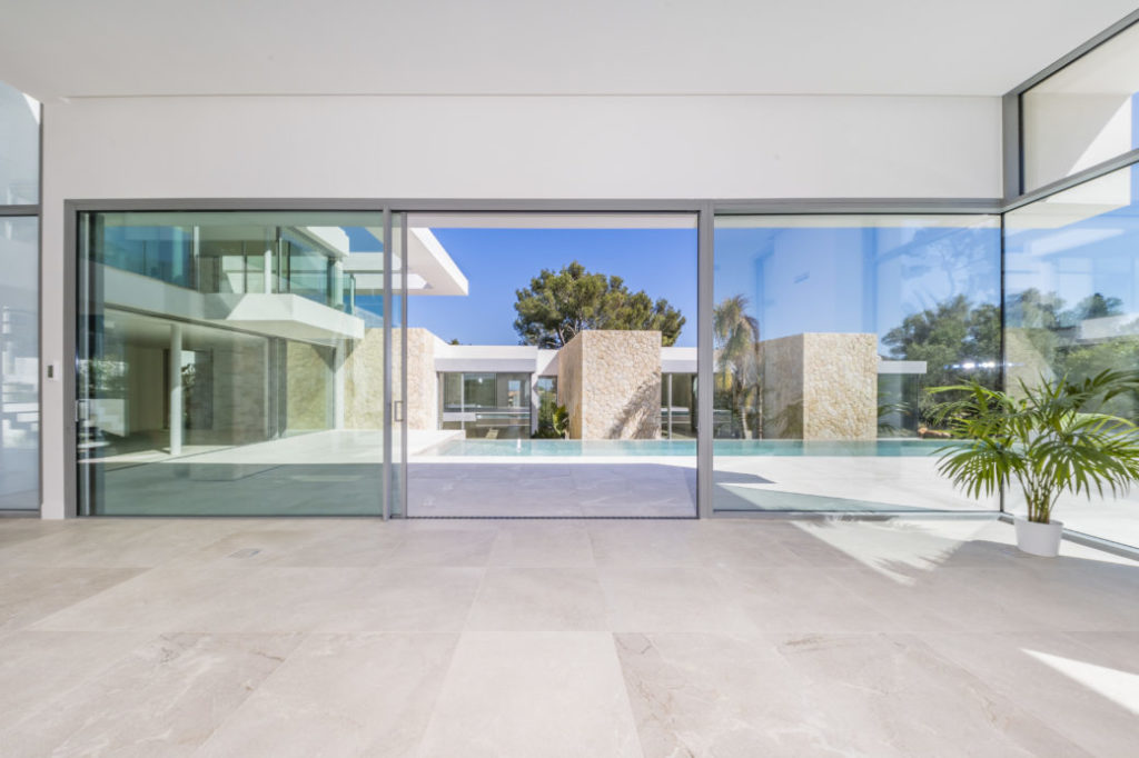 Moderne Villa in Sol de Mallorca
