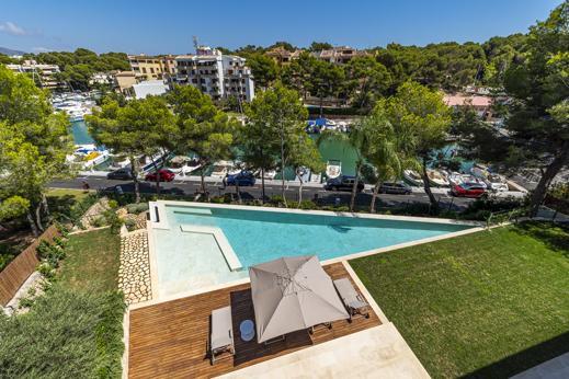 Immobilie des Monats September 2019 – Am Yachthafen von Santa Ponsa