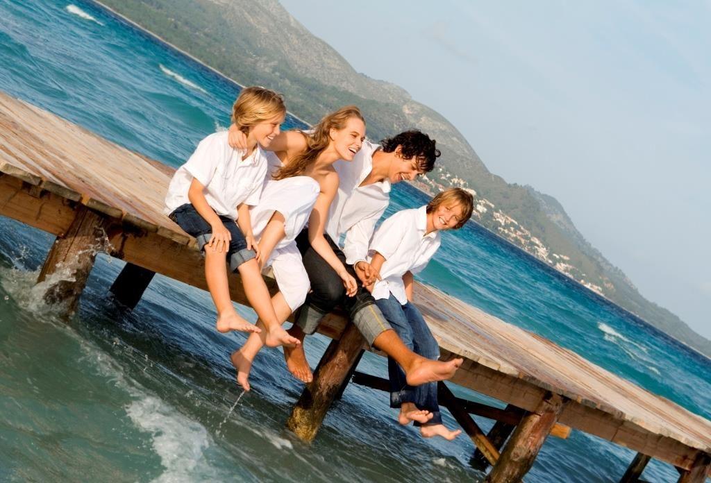 Mallorca mit Kindern: Tipps für den Familienurlaub