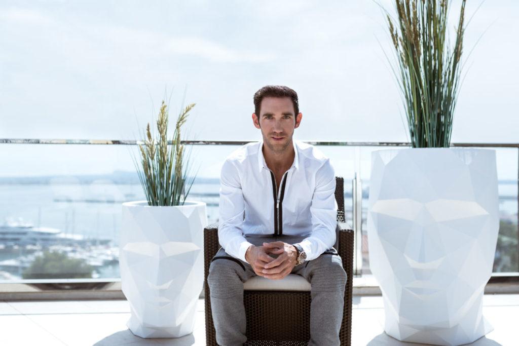 Marcel Remus – das Leben eines Luxusimmobilien-Maklers