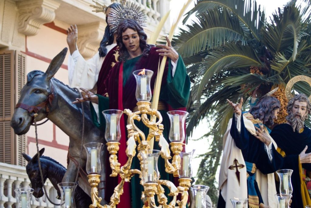 Ostern auf Mallorca: Bräuche und Traditionen