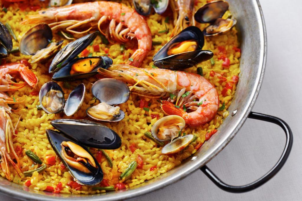 Regionale Küche – Köstlichkeiten aus Spanien