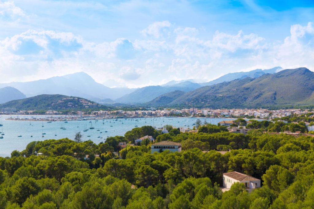 Faszinierende Gemeinde: Pollensa auf Mallorca