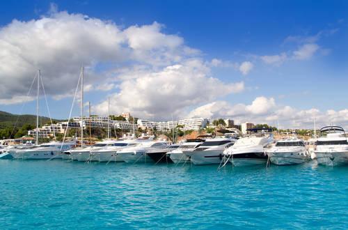 Puerto Portals: Mallorcas elegantester Yachthafen