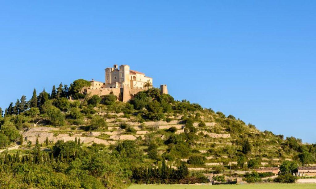 Stilles Mallorca - Kultur, Natur und Badevergnügen fernab des Trubels