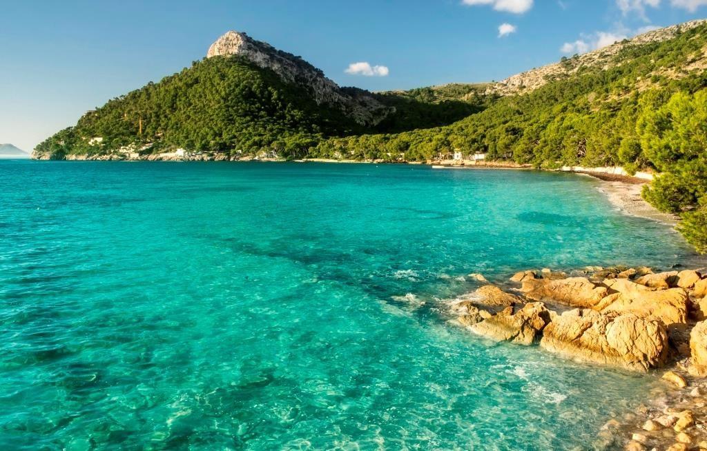 Fahrradfahren auf Mallorca - auf dem Drahtesel mediterrane Landschaften hautnah erleben