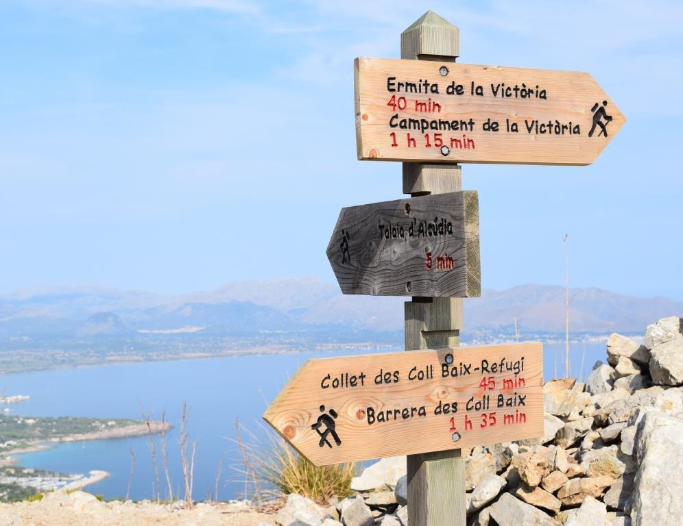 Wandern auf Mallorca – die schönsten Routen | Marcel Remus