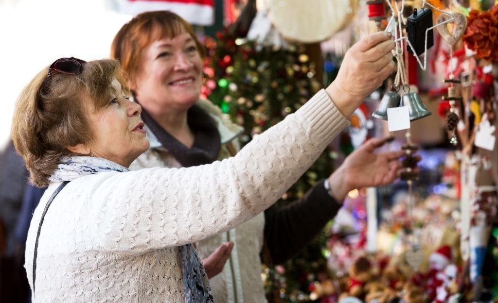 Die schönsten Weihnachtsmärkte auf Mallorca