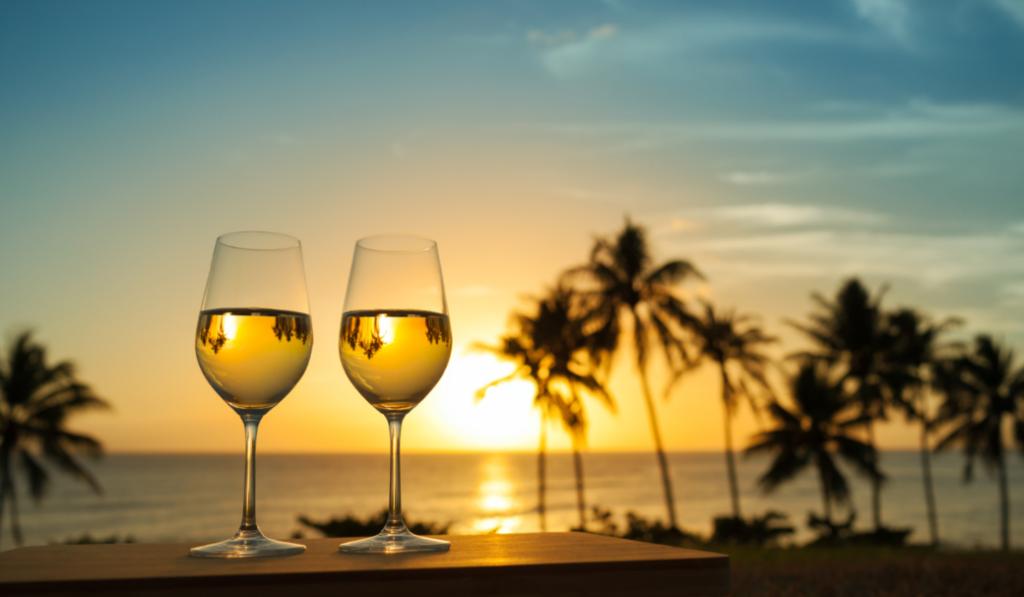 Wein in Mallorca — die Weingbebiete Binissalem und Felanitx