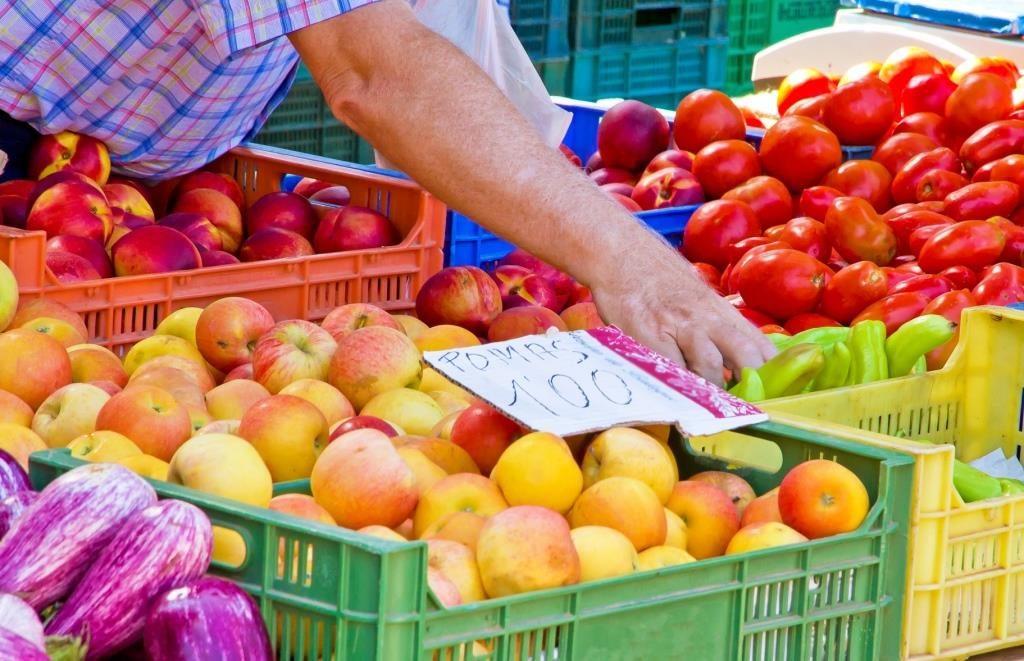 Märkte auf Mallorca – regional und ökologisch einkaufen