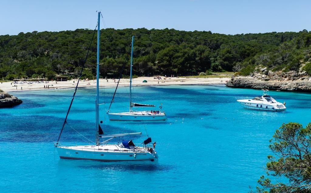 Tipps für Aktivurlaub auf Mallorca von Marcel Remus