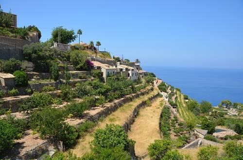 Banyalbufar – Mallorcas verborgene Seite | Marcel Remus