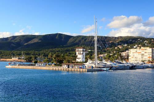 Costa d'en Blanes – luxuriöse Ortschaft mit fantastischem Meerblick