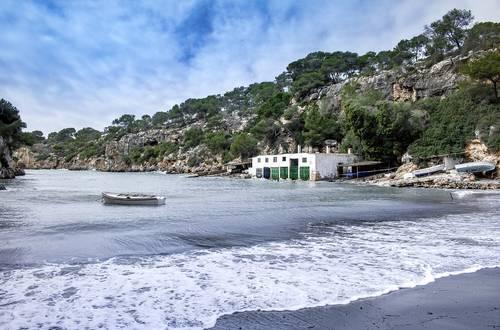 Cala Pi – älteste Siedlung Mallorcas und idyllische Natur