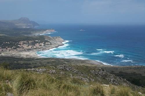Cala Mesquida – Meeresbucht auf Mallorca   Marcel Remus Blog