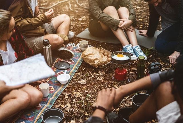 Camping auf Mallorca: Schwierig, aber möglich