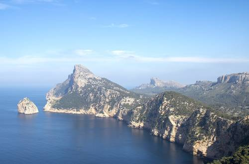 Cap Formentor – landschaftliches Highlight im Norden Mallorcas