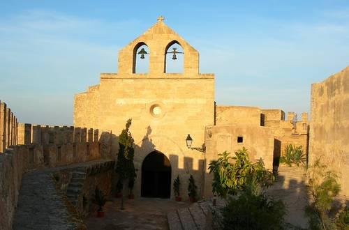 Castell de Capdepera – Das beeindruckende Kulturdenkmal Mallorcas