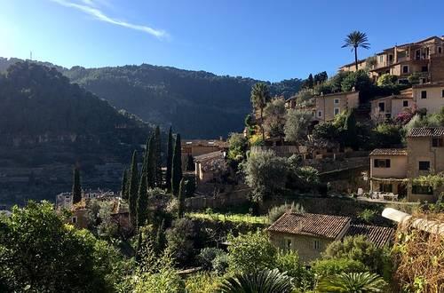 Zauberhaftes Deià – Mallorcas Künstlerdorf