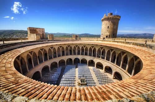 Historisches Mallorca – die schönsten Burgen, Festungen und Ruinen