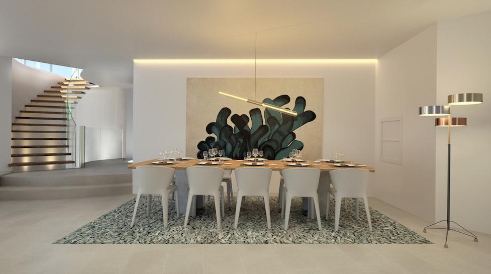 Immobilie des Monats Juni 2019 – Designer-Villa in Santa Ponsa