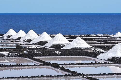 Flor de Sal auf Mallorca – Eine imposante Salzgewinnungsanlage