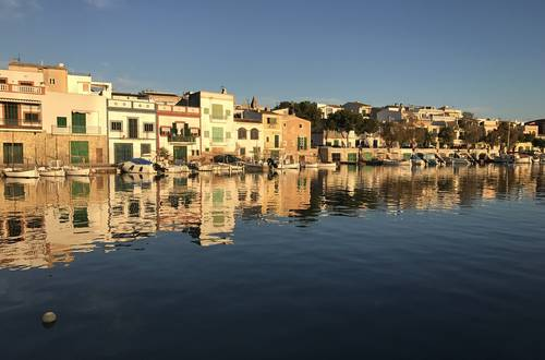 Porto Colom – Ein Ort mit Charakter am größten Naturhafen Mallorcas