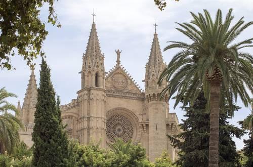 Die besten Sehenswürdigkeiten von Palma de Mallorca