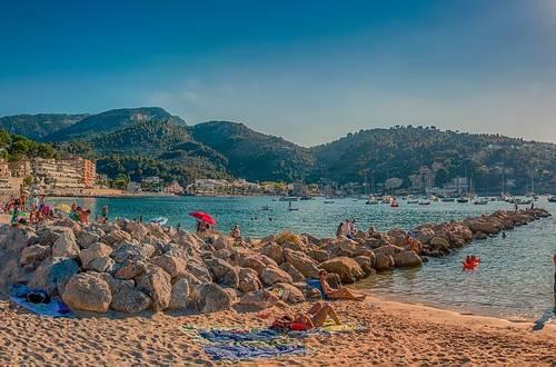 Mallorca im August – die beliebteste Reisezeit der Touristen