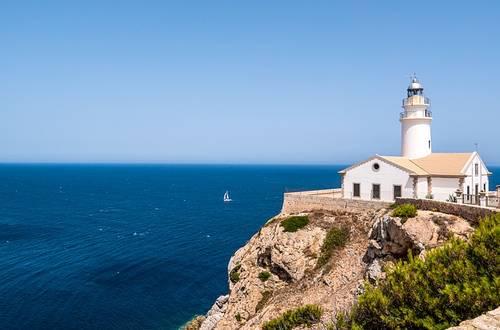 Mallorca im Juni: Heiter, beschwingt und wunderschön