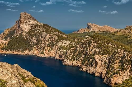 Mallorcas Norden – unberührte Idylle