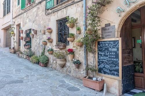 Orte auf Mallorca - Eine Übersicht von Marcel Remus