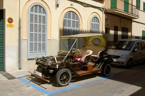 Parken auf Mallorca: Diese Aspekte gilt es zu beachten