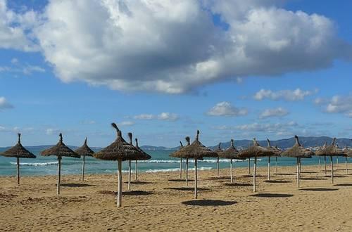 Playa de Palma - Mallorcas berühmtester Strand