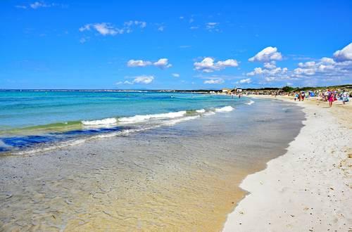 Es Trenc – Mallorcas karibischer Strand