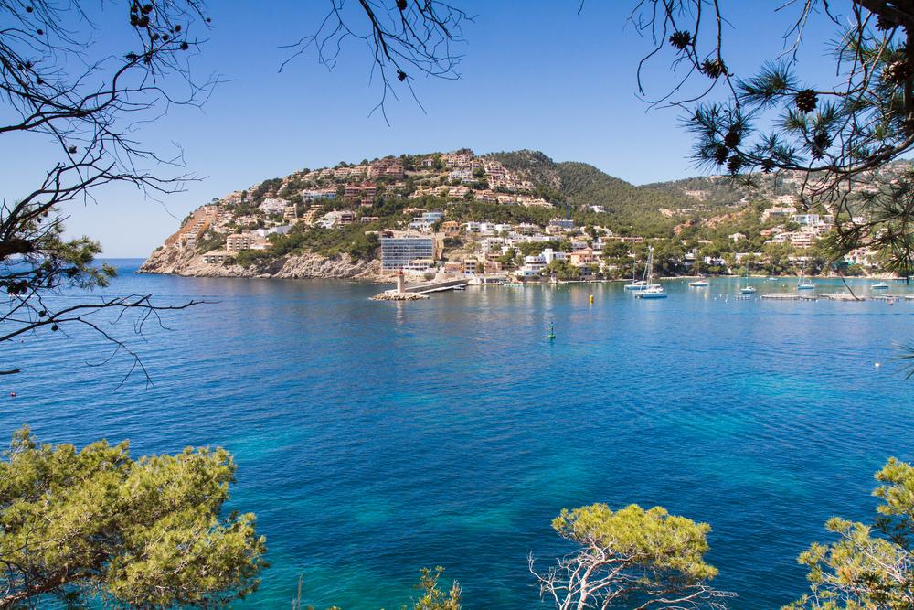 Port Andratx – Wohnen im schönsten Hafenort Mallorcas