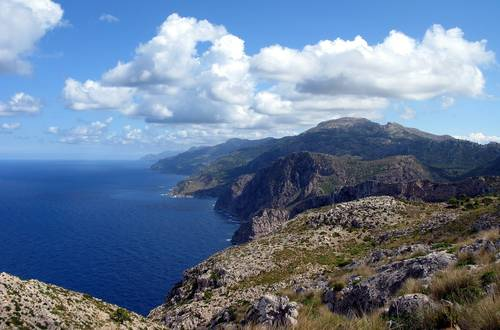 Puigpunyent – historischer Charme und erholsame Ruhe nahe Palma de Mallorca