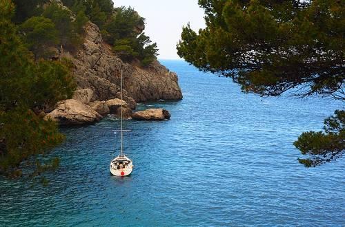 Sa Calobra auf Mallorca | Marcel Remus Blog