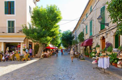 Shopping Mallorca - Einzigartige Einkaufserlebnisse
