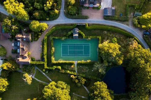 Tennis auf Mallorca: Marcel Remus stellt die besten Plätze vor
