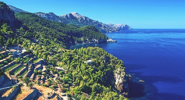 Westküste Mallorcas – Überblick der atemberaubenden Möglichkeiten