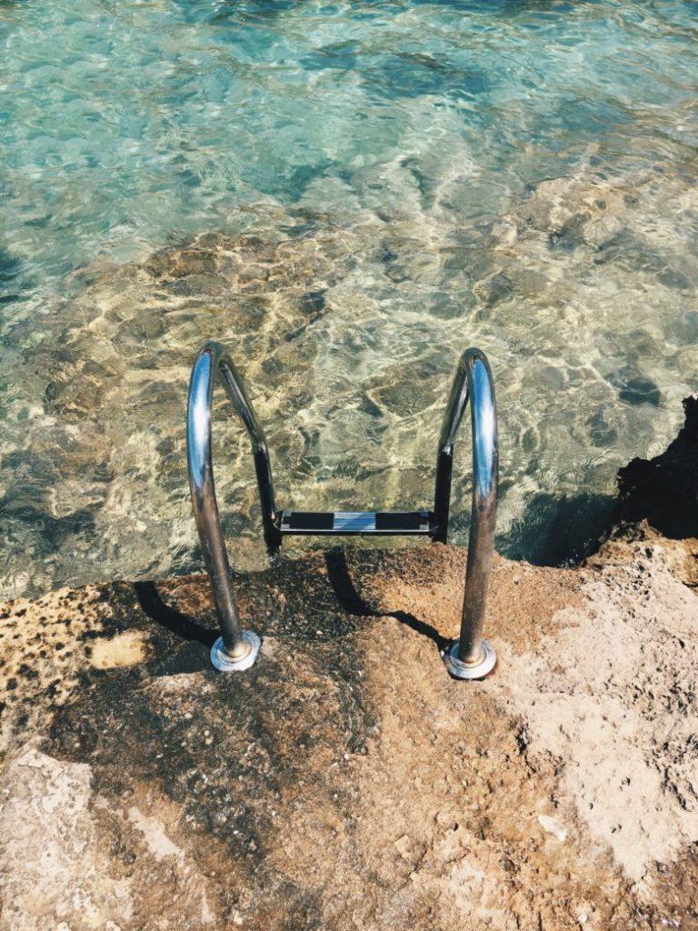 Mallorca Paguera Urlaubsort wasser