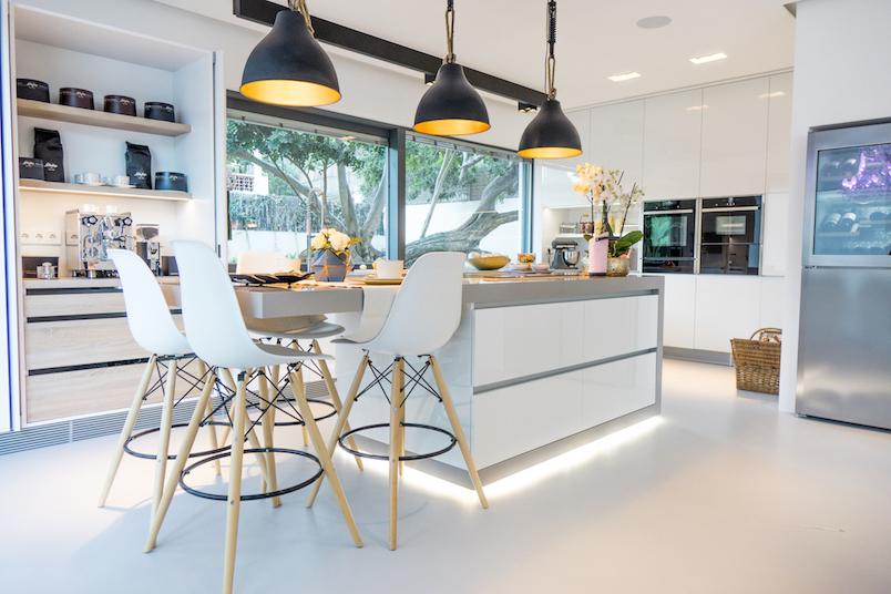 Immobilie des Monats Dezember 2019 – Moderne Villa in Portals