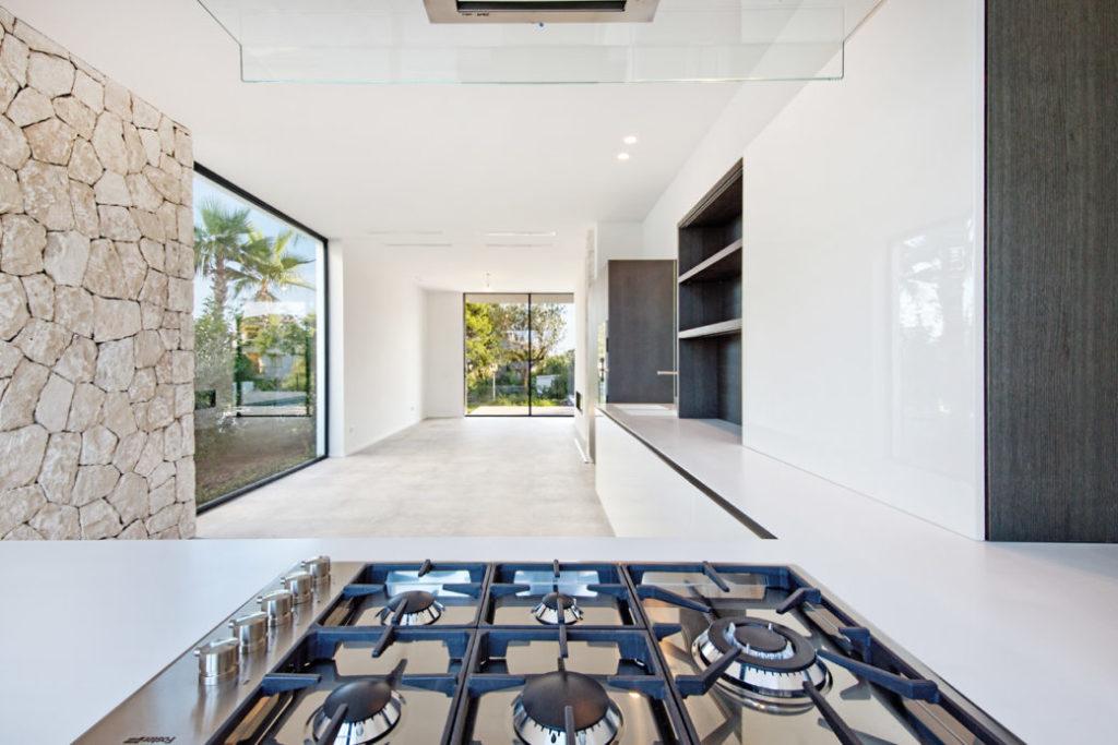 Immobilie des Monats - Oktober - Küche